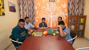 Rights for Persons with Special Needs