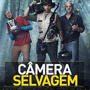 Câmera Selvagem