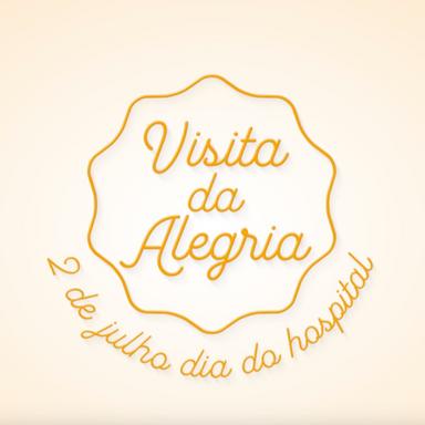 Visita da Alegria - Nortedrame Intermédica