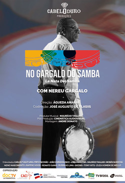 No Gargalo do Samba