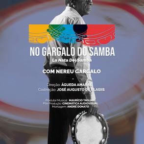 No Gargalo do Samba (Documentário)