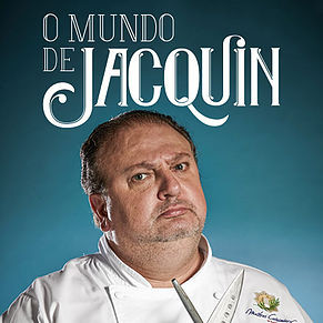 O Mundo de Jacquin