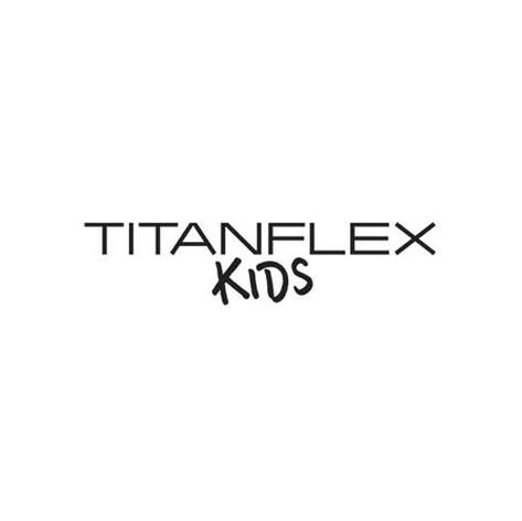 Titanflex kids