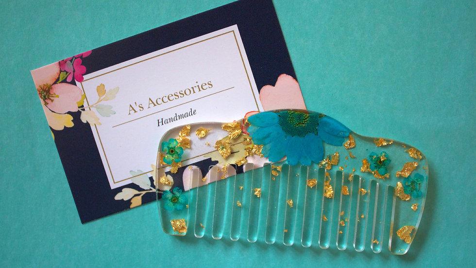 Decorative Comb