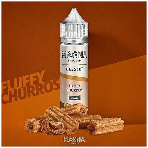 Magna 60ml. Fuffly churros