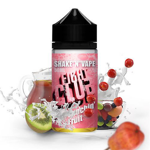 HALO FIGHT CLUB PUNCHING FRUIT 60ml.