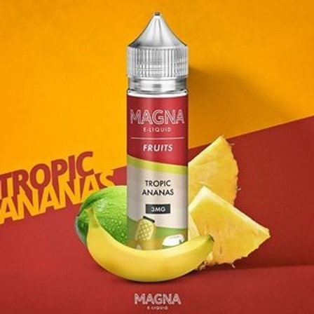 Magna 60ml. Tropic ananás