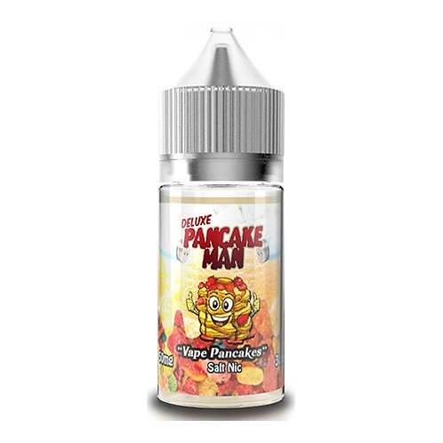 PANCAKEMAN DELUXE SALT 30ml.