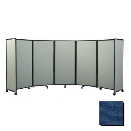 Room Divider 360® Accordion Portable Partition