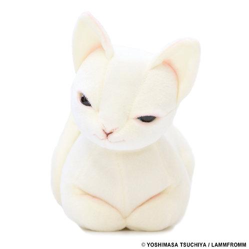 [ Art Product ] Yoshimasa Tsuchiya Catloaf Plush