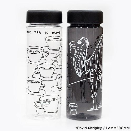 [ David Shrigley products ] David Shriegly Plastic Bottle