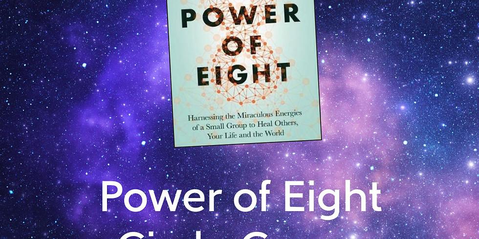 Power of Eight Circle Group | Nashville 2020