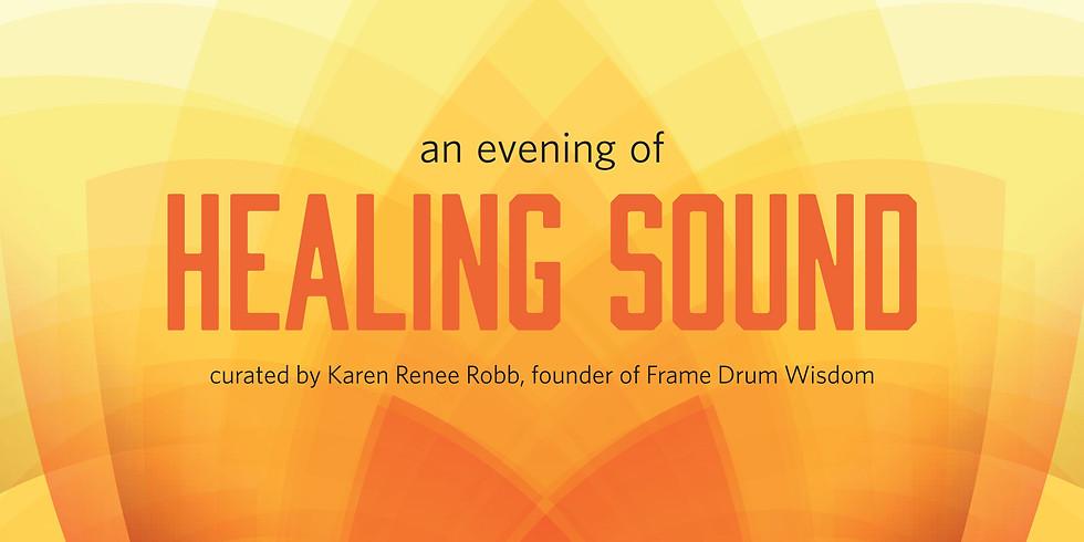 An Evening Of Healing Sound | Wightman Chapel | Nashville, TN