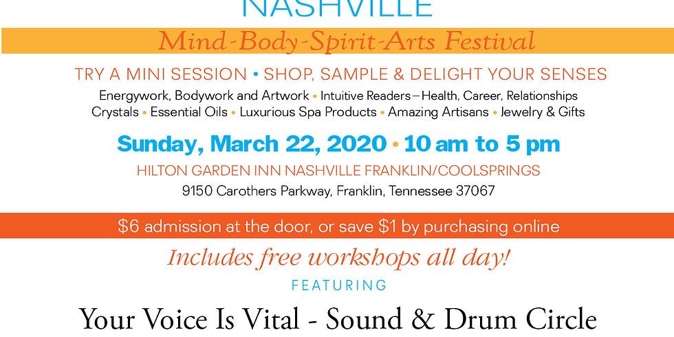 Illuminate Nashville Festival