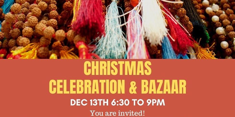 YogaSoul Christmas Celebration & Bazaar