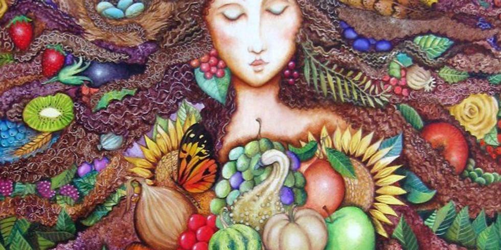 Goddess Craft Market | Presented by Gaia Sisterhood | Nashville, TN