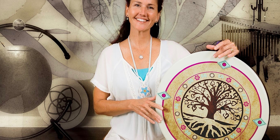 Activating Voice, Sound & Rhythm for Well-Being