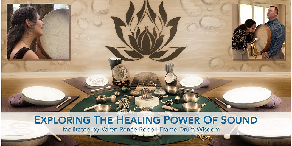 Exploring The Healing Power of Sound | Dearborn Heights, MI