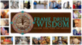 Frame Drum Wisdom Slide - CreativeMornin