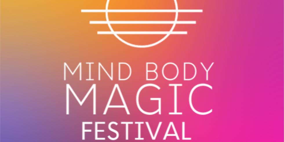 MIND BODY MAGIC Festival | Nashville, TN