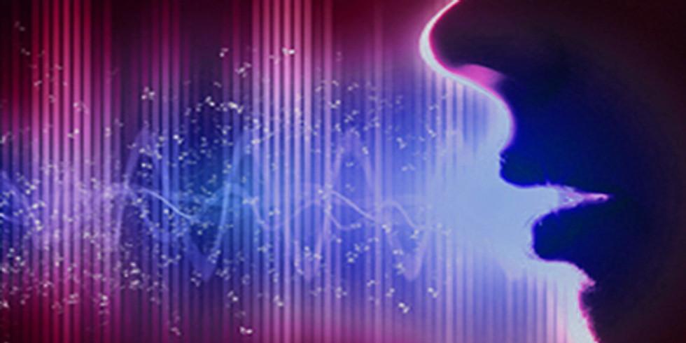 Your Voice Is Vital | Virtual Sound Circle - Art & Soul | Nashville