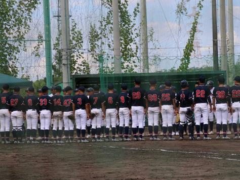 新レギュラーチーム「第25回毎日新聞旗争奪大会」ベスト4、中日本選抜大会出場権を獲得しました!