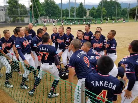 ジュニアチーム「第21回福井大会ジュニアの部」閉幕。