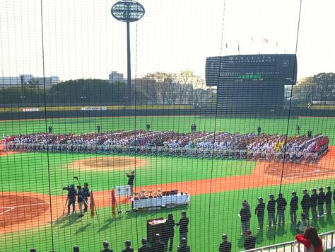 第48回日本少年野球連盟春季全国大会 2回戦敗退、グッドマナー優賞を獲得しました。