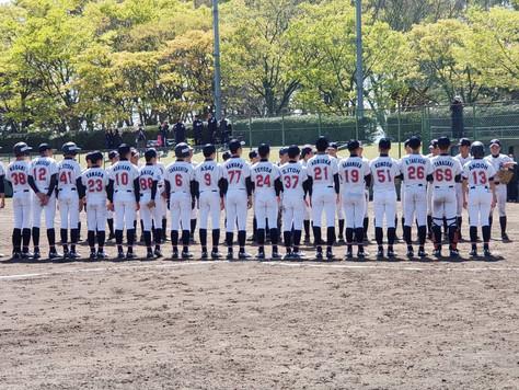 レギュラーチーム「第10回北國新聞社旗争奪北陸記念大会」閉幕。