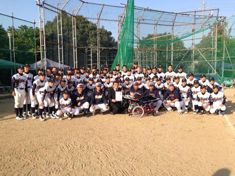 チーム名誉顧問の佐藤仙務さんが、朝日新聞DIGITALに寄稿しています。
