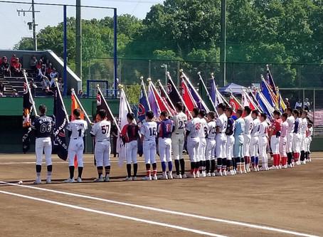 ジュニアチーム「第26回 春日井市長杯争奪東海大会」準優勝でした!