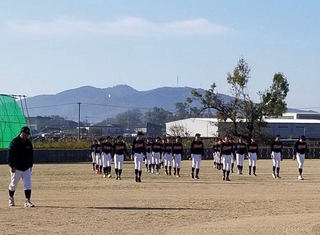 1年生チーム「第11回 京都南山城ボーイズ1年生大会」閉幕。