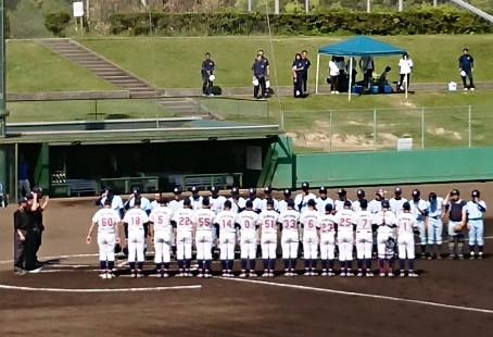 レギュラーチーム「第22回大和川大会」に挑みました。