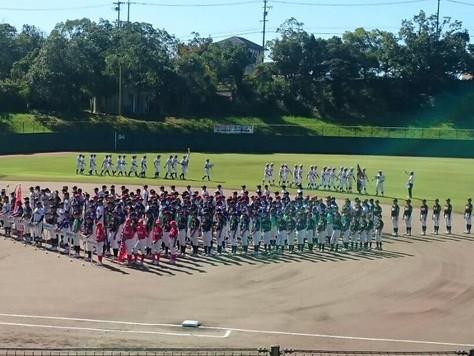 新レギュラーチーム「第1回ツボイスポーツ杯争奪大会」閉幕。
