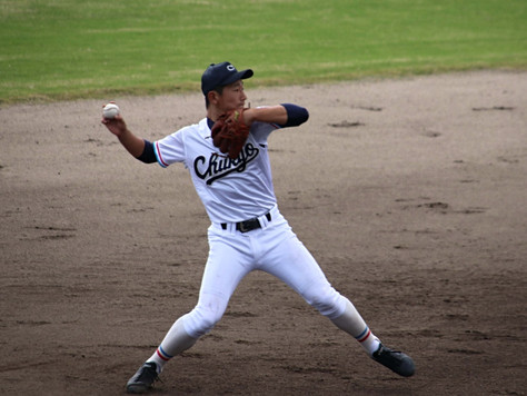 高校野球 東海大会、近畿大会にOBが出場しました!