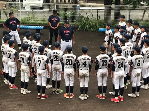 3年生チーム「第8回玉越旗争奪SASUKE名古屋大会」に出場しました。