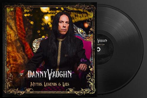 Myths, Legends & Lies | Vinyl (Gatefold double heavyweight LP)