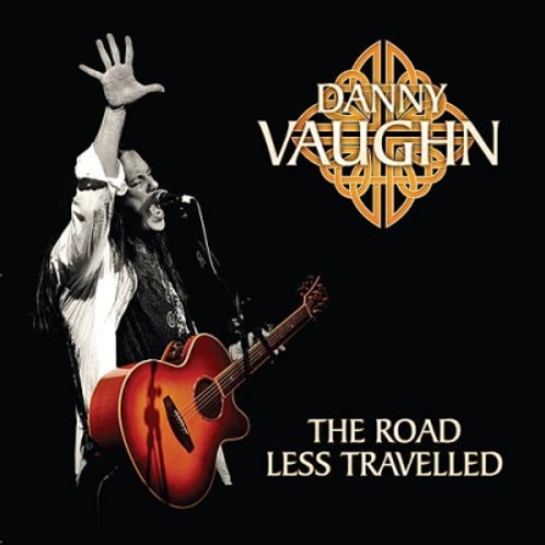 The Road Less Travelled | CD