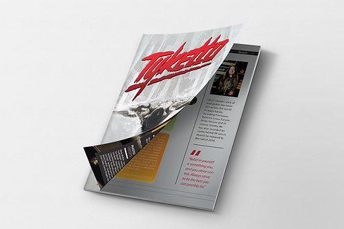 Reach - Magazine