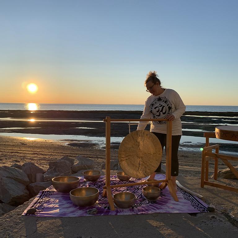 Méditation Sonore - Rimouski