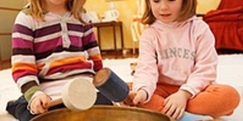 Atelier pour Enfants - Terrebonne
