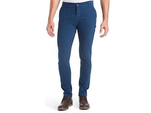 Pantalon Tipo Gabardina Para Hombre Laemoda