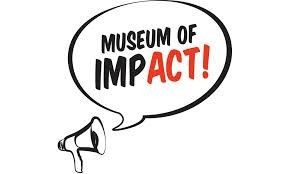 Discussion with Museum of Impact's Janelle Naomi and Melissa Sclafani