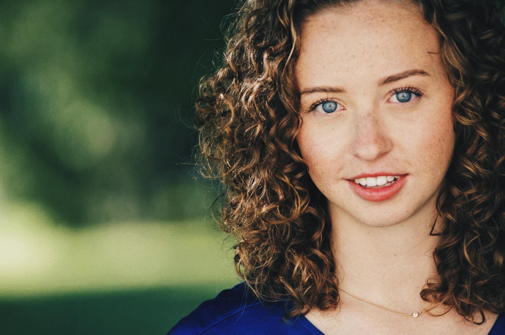 Courtney Monier