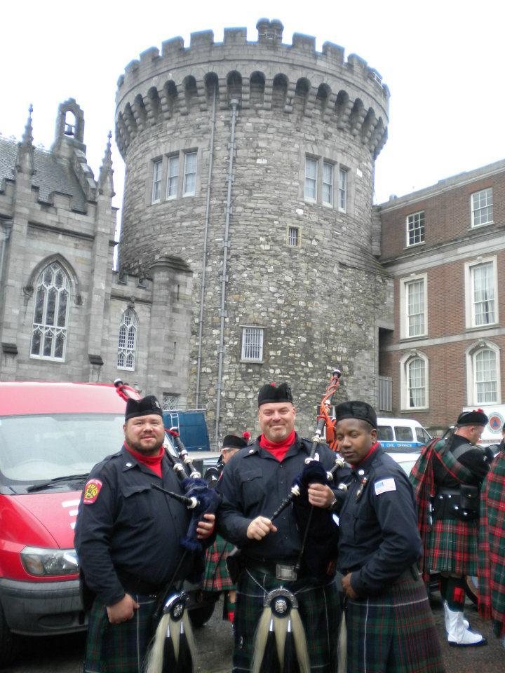 Dublin 2012