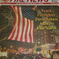 Nyack FF Jahnes Funeral
