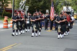 RCVFA Parade 2017