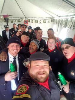 Bergenfield 2017 Beer Tent