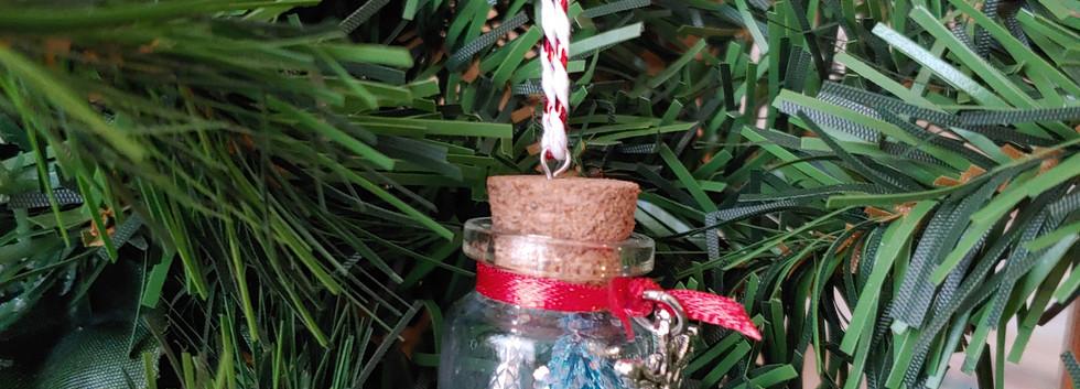 Tiny Jar Gnome