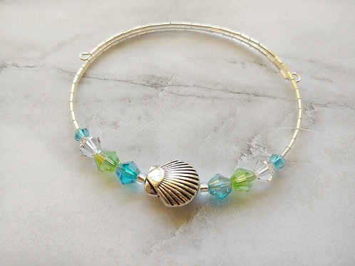 Sea Shell Anklet